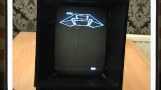 Vectrex Review