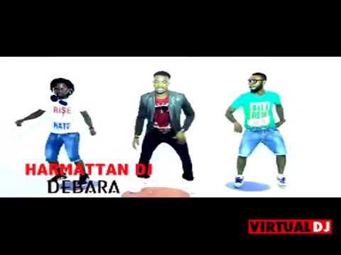 Armatchatcha - 1er Docteur z - les piliers - Harmattan DJ - DJ Roms mix by El casino DJ le mistral