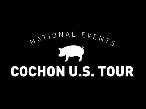 Cochon time again!