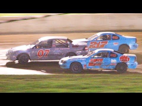 Challenger Feature | Eriez Speedway | 8-4-19