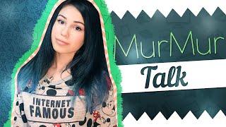 MurMur Talk: Самые свежие новости :)