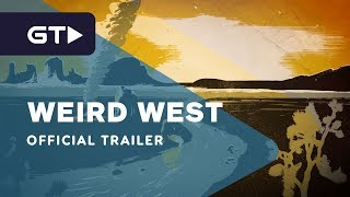 Weird West - Official Announcement Trailer | The Game Awards 2019