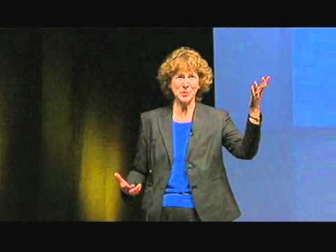 Sanne Magnan, M.D., Ph.D. - Transform 2010 -- Investing in the Right Things - YouTube