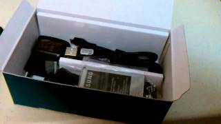 Samsung i5800 Galaxy 3 Unboxing Video - Phone in Stock at www.welectronics.com(, 2010-09-02T16:31:17.000Z)