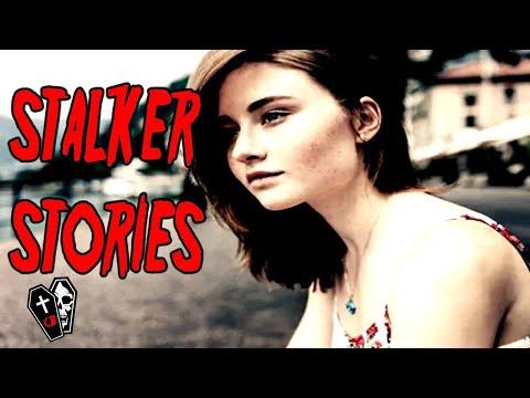 13 True Scary Stalker Stories