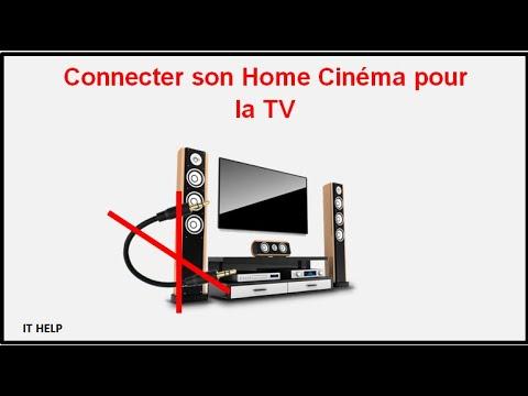 Problème Branchement Home Cinéma