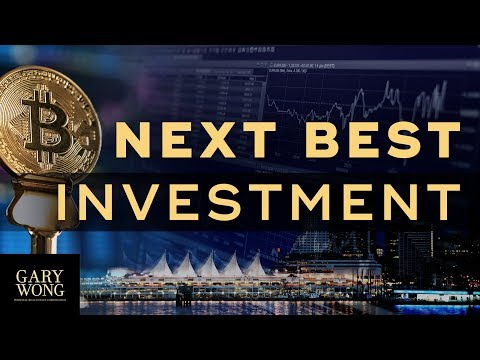 The Next Best Investment | Is It Bitcoin? Cryptocurrency? Real Estate? Stocks?