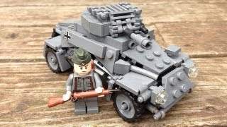 sdkfz 222 review