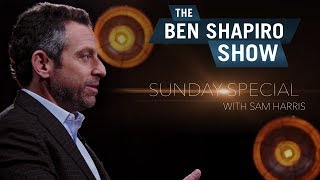 Sunday Special Ep 9: Sam Harris