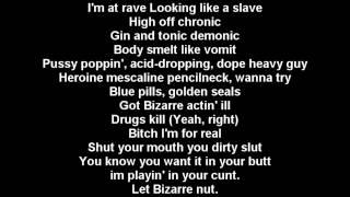 EMINEM D12   Purple Pills Lyrics HQ