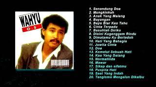 Wahyu OS full album Lagu Kenangan Nostalgia