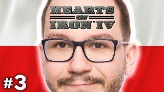 Czołem Wielkiej Polsce #3 / Hearts of Iron IV