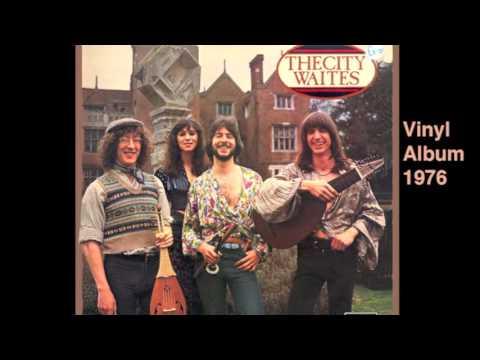 The City Waites(1976)- ThreeCountryDancesInOne