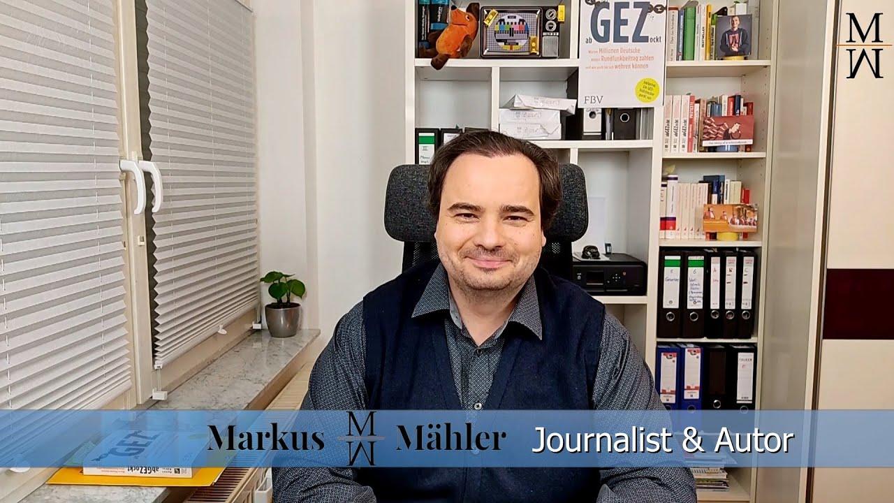 Die Bild-Zeitung und der GEZ-Insider