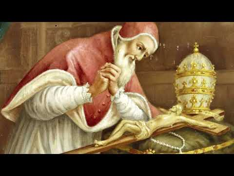 Pope St. Pius V, May 5