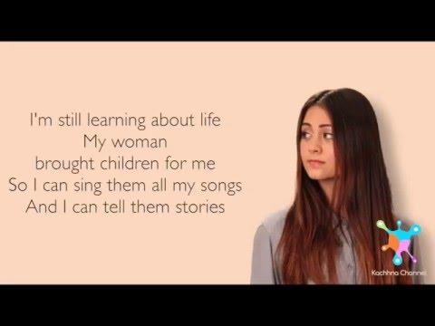 7 Years - Lukas Graham (Jasmine Thompson Cover)