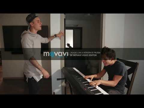 Justin Bieber Y Rudy Mancuso