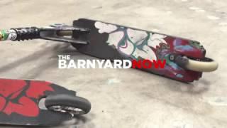 Will Cashion   BarnyardNOW