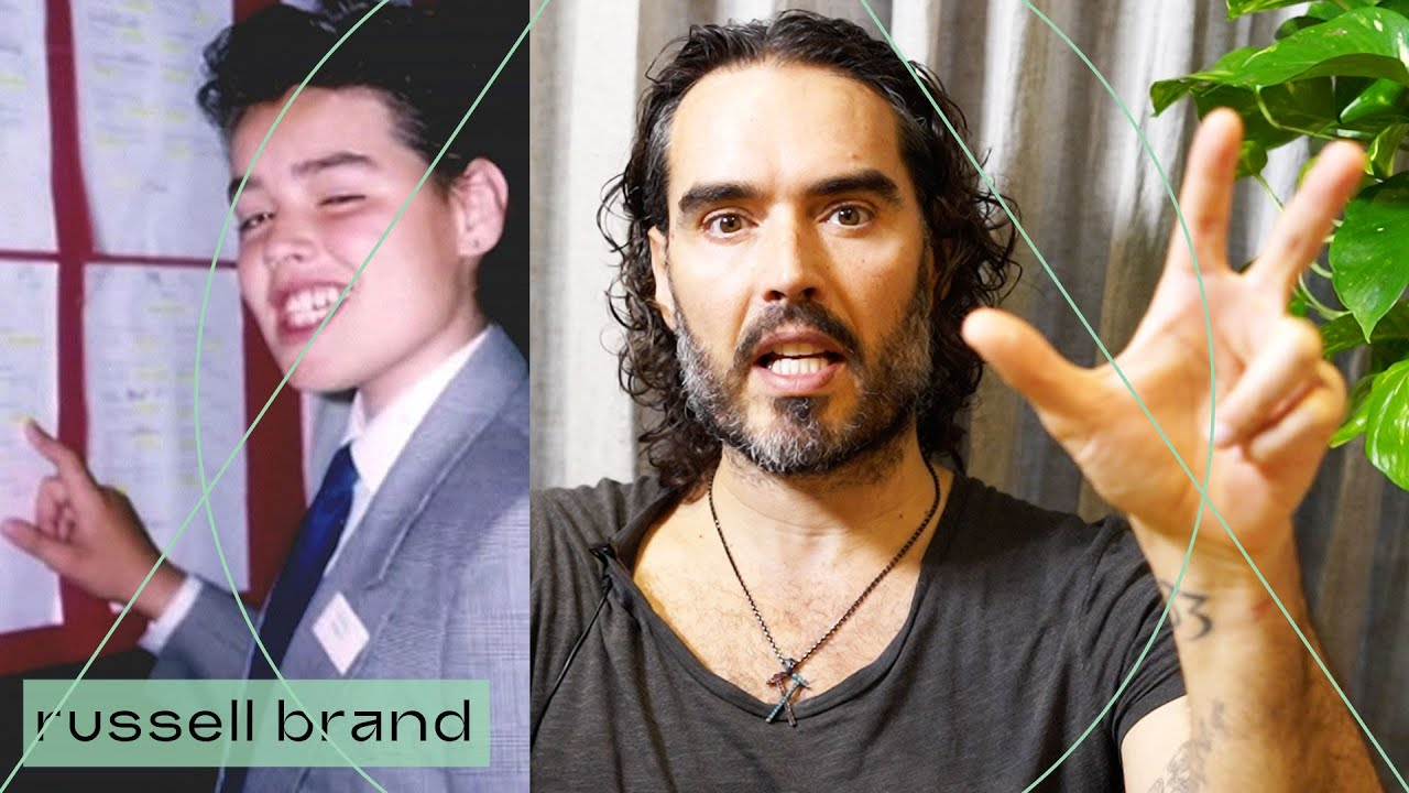 How I Found My PURPOSE In Life | Russell Brand
