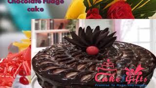 Find online Kids Chocolate cake delivery in Dwarka