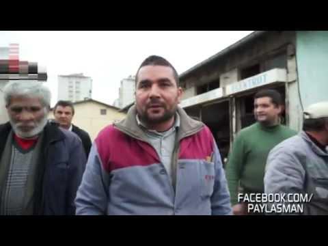 Sivas Esnafının İsyanı - Nereye sıçacak bu adamlar!
