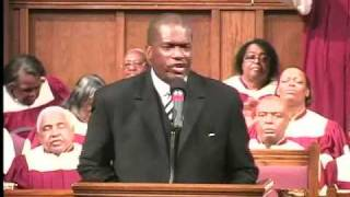 Pastor Terry Anderson (Whats Really Going On)
