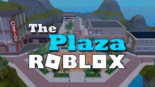 ROBLOX - The Plaza - Wir sind wieder da! -1- [Deutsch/German]