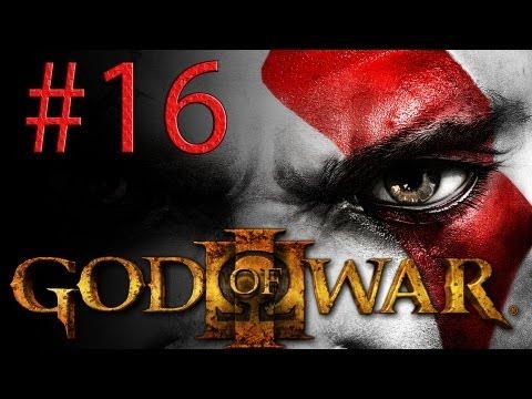 Let´s Play God of War 3 Deutsch - Part 16 - Sex mit Aphrodite
