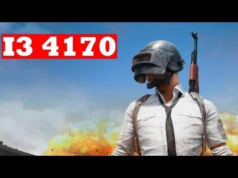 9 Juegos en Intel Core I3 4170 - Gaming