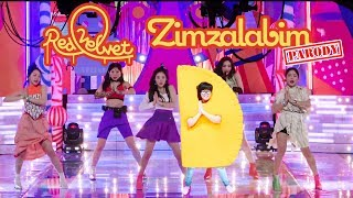 【KY】Red Velvet(레드벨벳) — Zimzalabim DANCE COVER(Parody/Pizza Pop ver?)