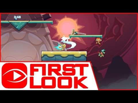 Brawlhalla Early Access Steam Code Giveaway - MMO Bomb