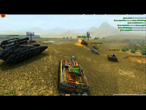 Tanki Online Test Server - Hunting health boxes: Health box - the second name for a gold box in TO Test Server. Subscribe and like!