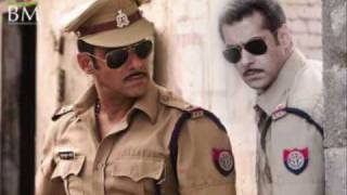Tere Mast Mast Do Nain With Lyrics || Dabangg Full Song || **HD Video** || Salman Khan || 2010