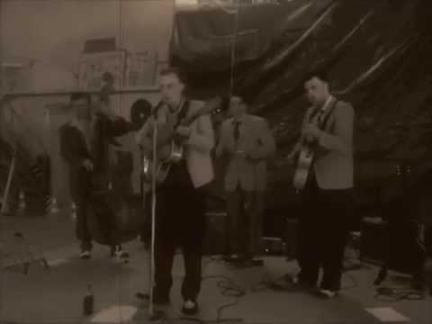 The Moonlight Gang - I don't want no woman mp3