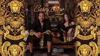 Dj Envy & Gia Casey's Casey Crew Podcast: I Ain't Going Back & Forth With You