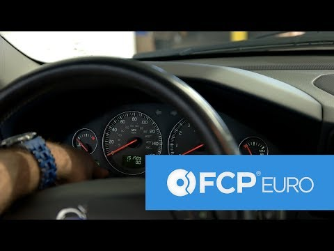 Volvo Service Light Reset - Easy Procedure In Under 1 Minute!