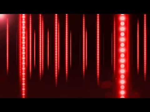 Background Video HD Red Theater
