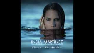 India Martinez Lo ves (letra) Otras Verdades