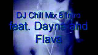 DJ Chill Mix 8 1997