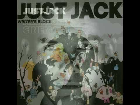 Just Jack - The Day I Died + Lyrics and Download Link!!!