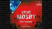Tote Stimmen Thriller Hörbuch von Steve Mosby
