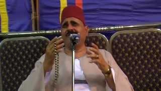 الشيخ السيد متولى عمدة القراء رحمة الله عليه الفرقان  فى حضورالدكتورالطاروطى روعه الله يرحمه