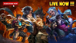 TOP GLOBAL LANCE AWOK AWOK ! - MOBILE LEGENDS LIVE #97