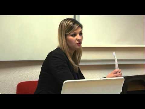 Amandine de Munter « Imaginaire(s) des villes : Nantes et Bordeaux »