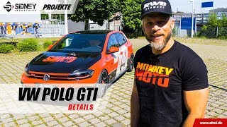 Der See Polo GTI im Detail!   Wörthersee Polo Part 4   Sidney Industries