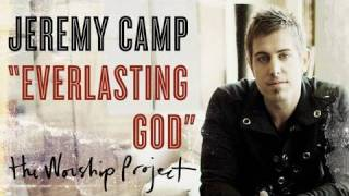"Jeremy Camp ""Everlasting God"""