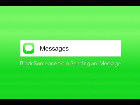 how to unblock someone on iphone how to block unblock someone on imessage on iphone 19187