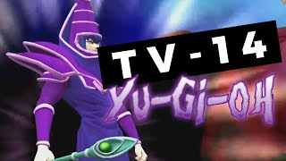 tv 14 yugioh yu gi oh legacy of the duelist