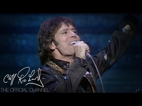 Cliff Richard & The Shadows - We Don't Talk Anymore (The Royal Variety Performance, 29.11)