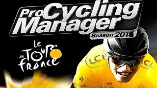 Pro Cycling Manager 2017 - Gameplay Walkthrough - Part 1 (PC Ultra Settings)